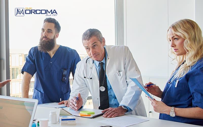 Guia Completo Para Montar Uma Equipe Medica De Sucesso Post (1) - Contabilidade na Bahia - BA | Grupo Orcoma